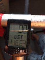 4 juin: jour 4/20 du défi vélo