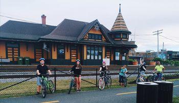 10 juin: jour 10/20 du défi vélo