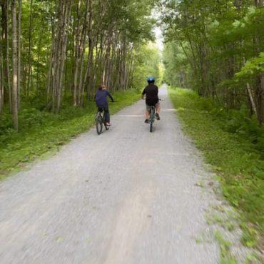 16 juin: jour 15/20 du défi vélo