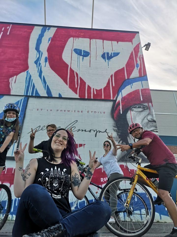 17 juin: jour 16 du défi vélo